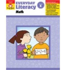 Everyday Literacy Math Grade K
