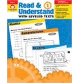 Read and Understand with Leveled Text, Grade 1