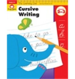 Learning Line: Cursive Writing