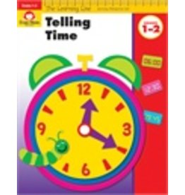 Learning Line: Telling Time