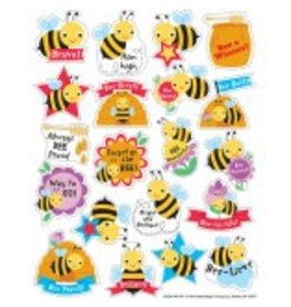 Honey Stickers