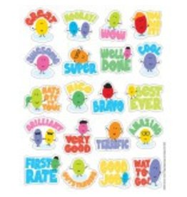 Jelly Beans Stickers