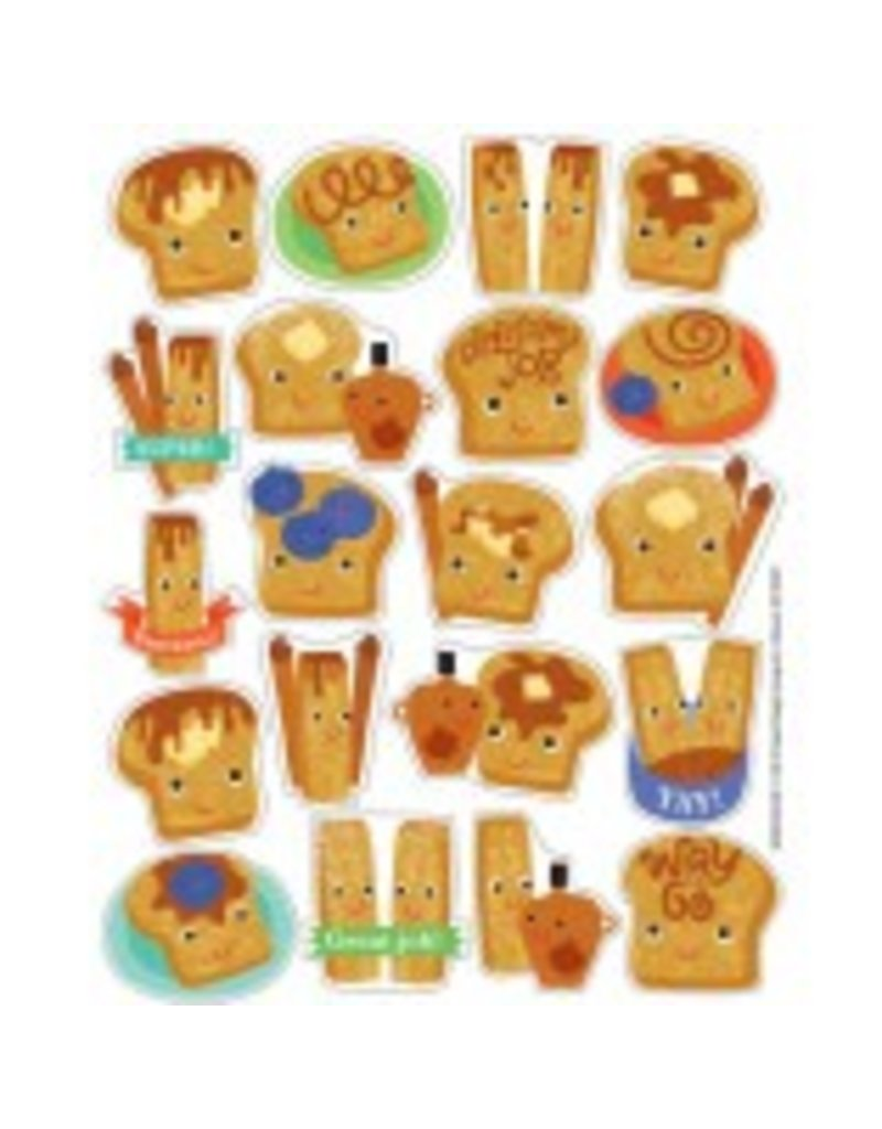 Cinnamon Stickers