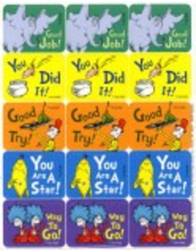 Dr. Seuss™ stickers
