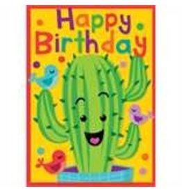 A Sharp Bunch Birthday