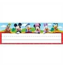 Mickey Mouse Clubhouse® nameplates