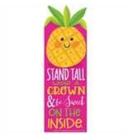 Pineapple Scented Bookmark