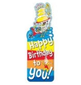 Dr. Seuss™ Happy Birthday