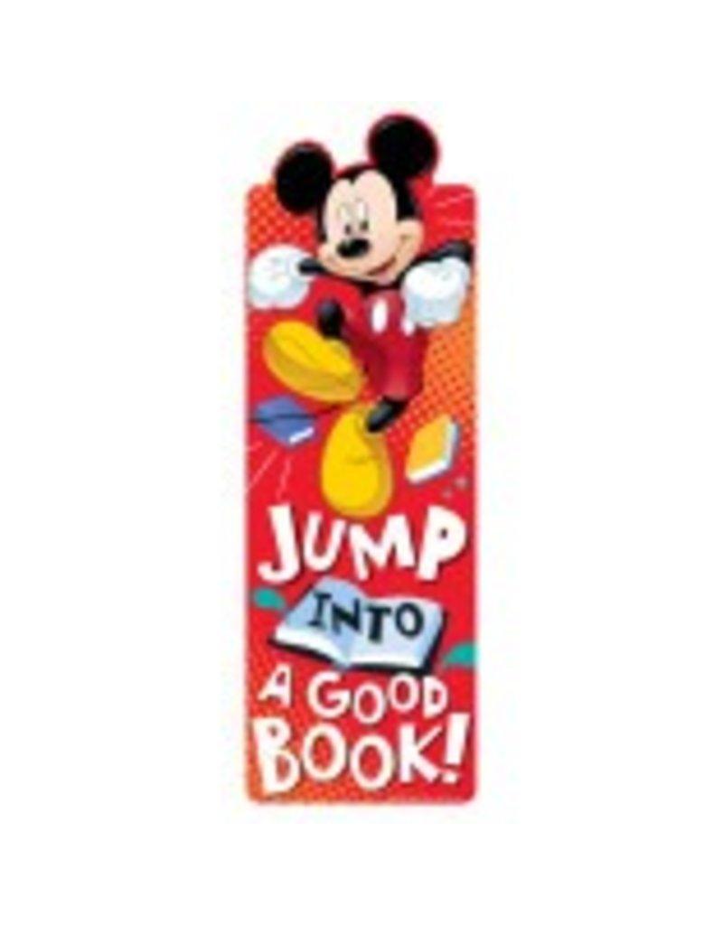 Mickey® Bookmark