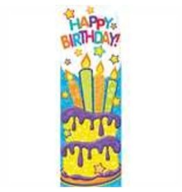 Color My World - Happy Birthday