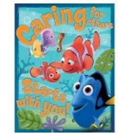 Finding Nemo® Caring for Others