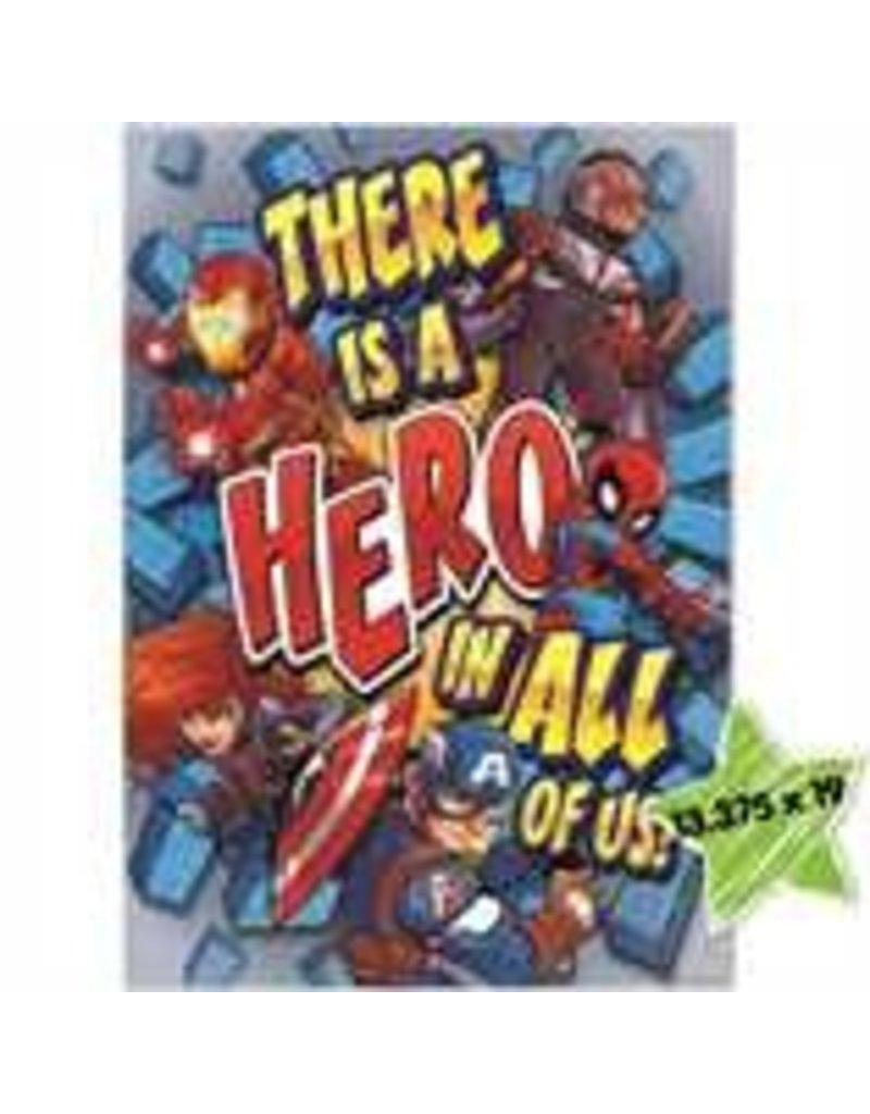 Marvel - Hero in All of Us