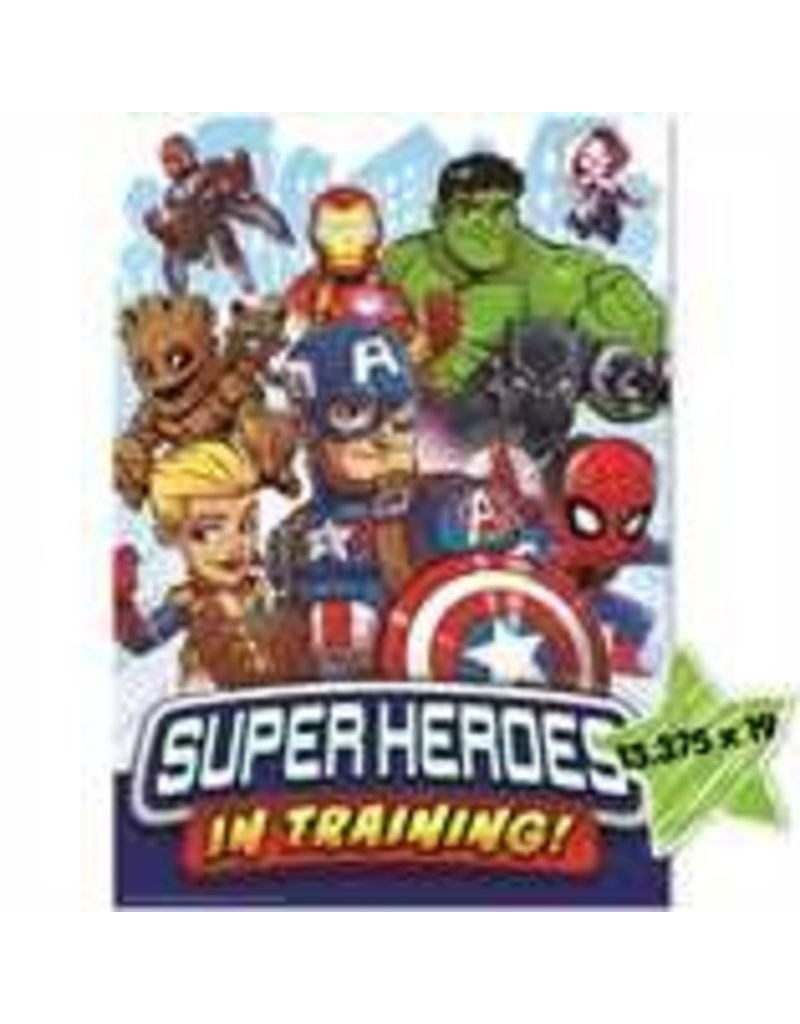 Marvel - Superhero in Training