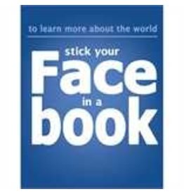 *put Face In Book (General Reading)