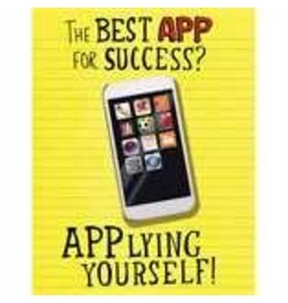 *The Best App (General Technology)