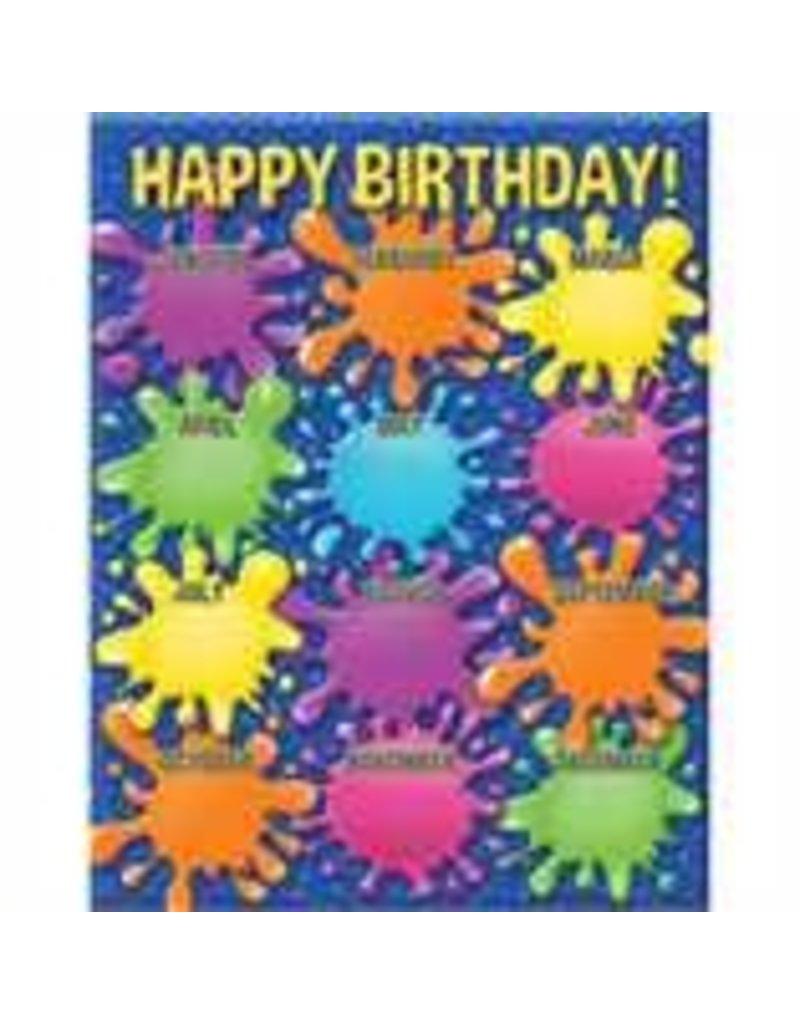Color My World Birthday