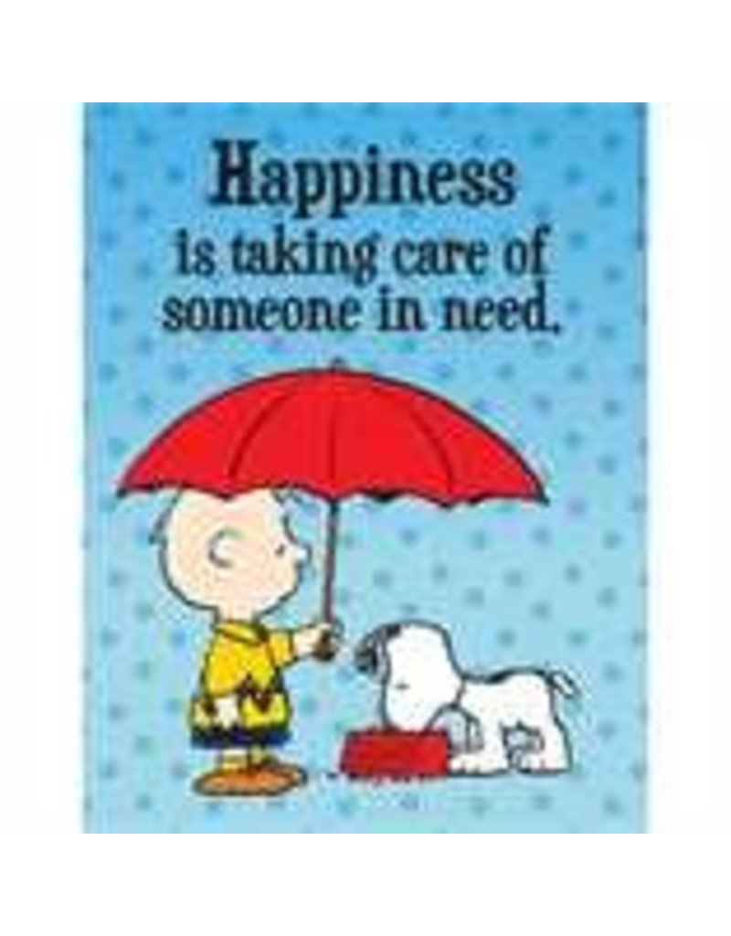 Peanuts® Someone In Need