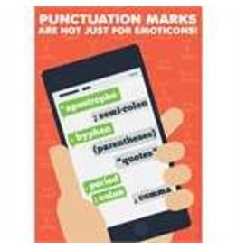 *Punctuation Poster
