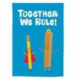 Together We Rule