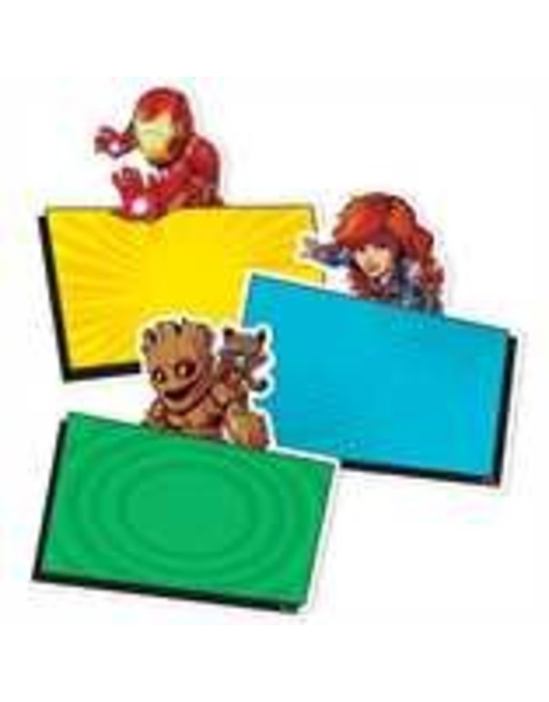 Marvel - Cut-Outs
