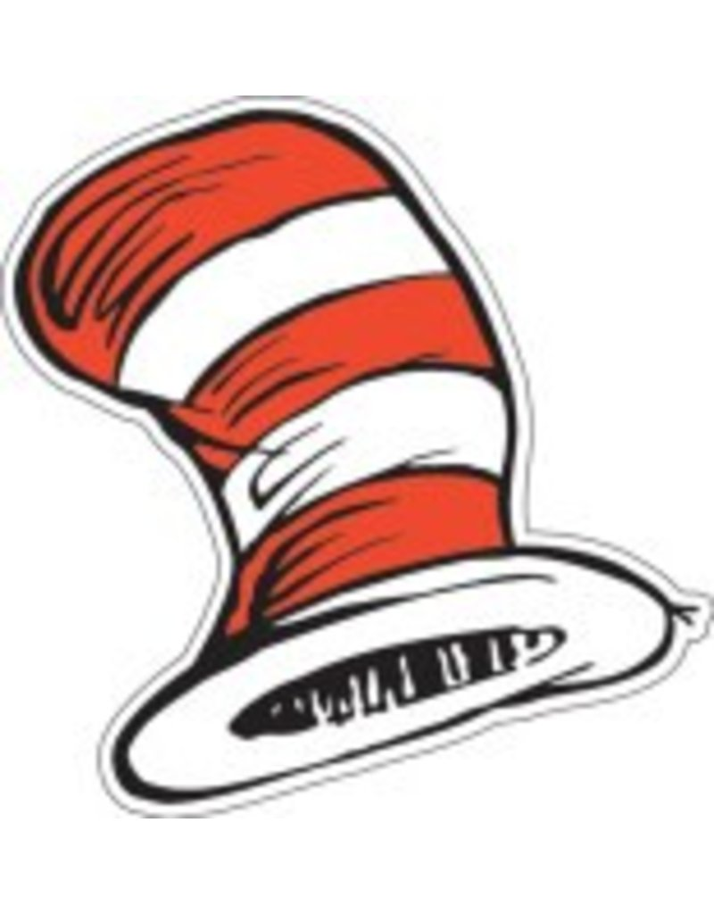The Cat in the Hat™ Hats