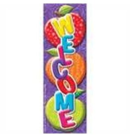 Welcome Bookmark