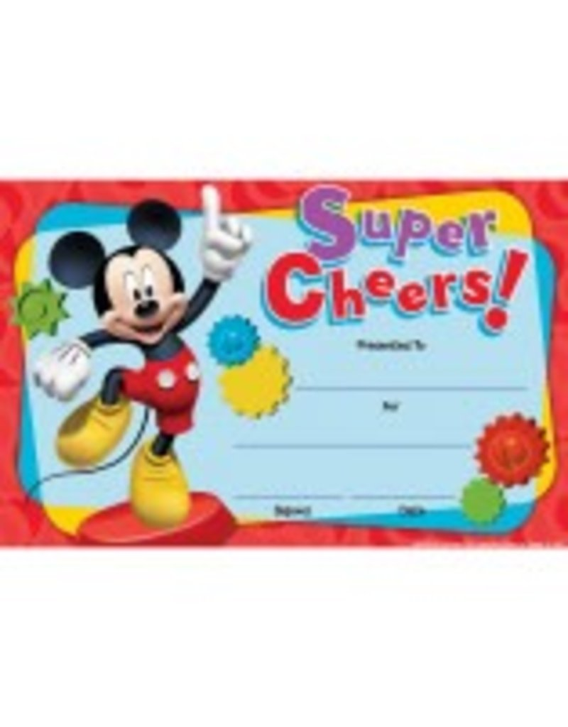 Mickey Mouse Clubhouse® Super Cheers
