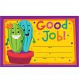 A Sharp Bunch Good Job awards