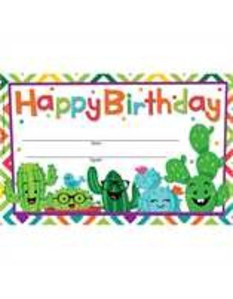 A Sharp Bunch Happy Birthday