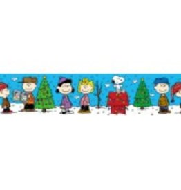 Peanuts Gang Christmas Deco Trim