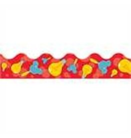 *Mickey Mouse Clubhouse Light Bulbs Deco Trim