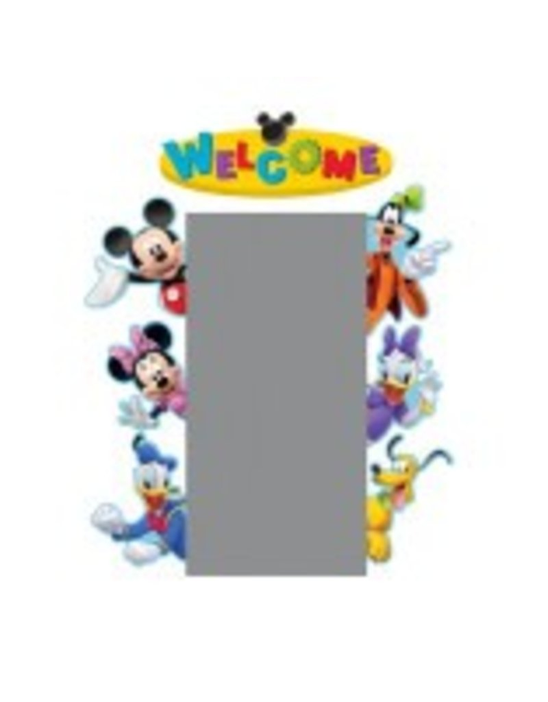 Mickey Mouse Clubhouse® Welcome