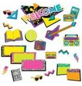 Rock the Classroom Mini Bulletin Board Sets