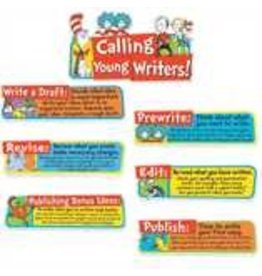 *Dr. Seuss Writing Tips Mini Bulletin Board Set