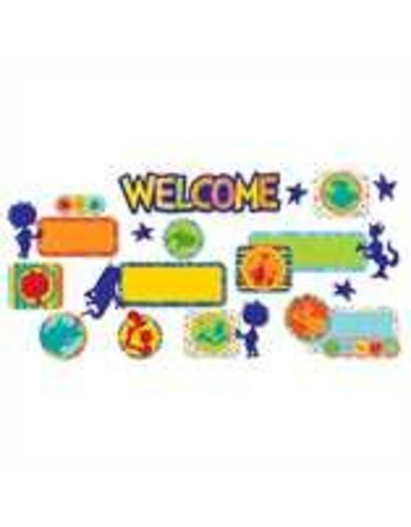 Dr. Seuss™ Spot on Seuss Welcome Set