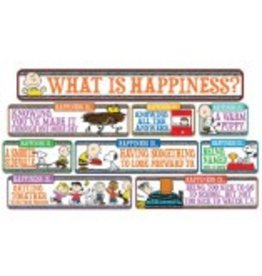Peanuts® Happiness Is…
