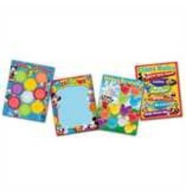 Mickey Mouse Clubhouse® Chart Set