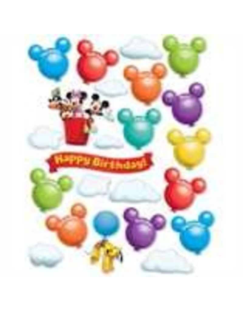 Mickey Mouse Clubhouse® Birthday