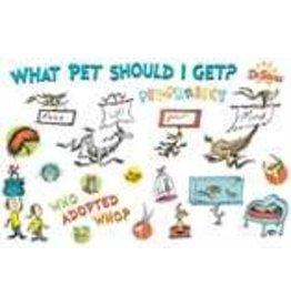 *Dr. Seuss™ What Pet Should I Get?
