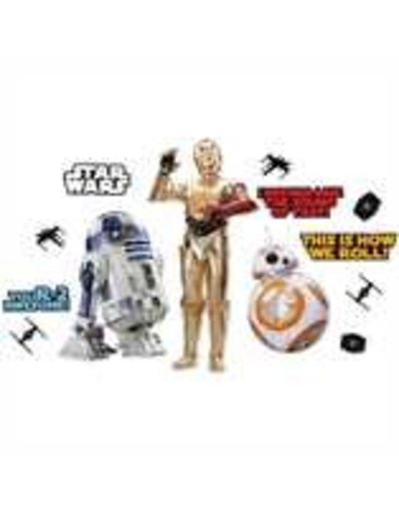 Star Wars Driods