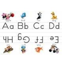 Mickey Mouse Clubhouse® Alphabet