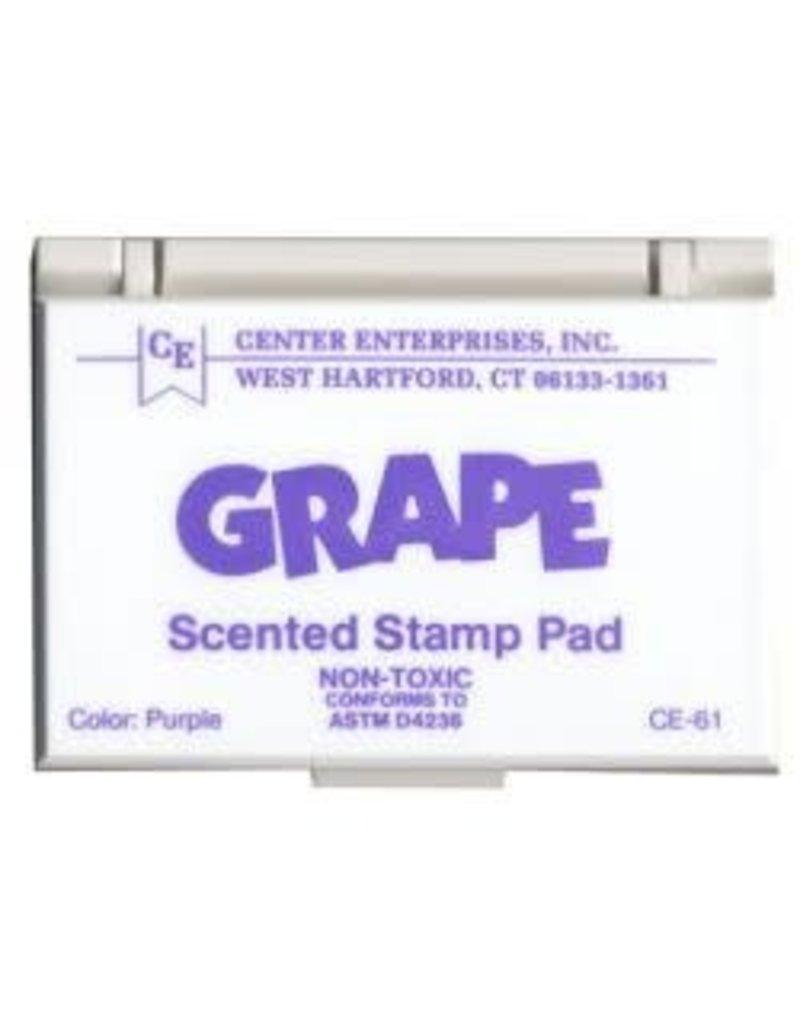 Scented Stamp Pad: Purple/Grape