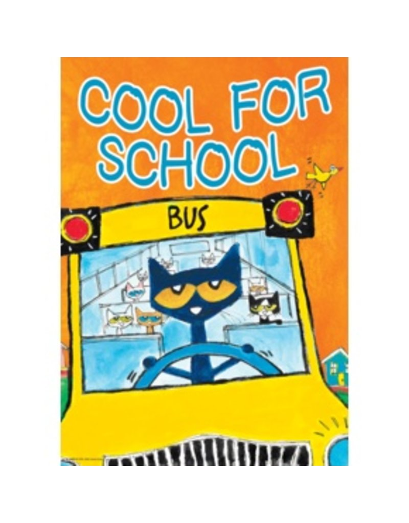 Cool For School-poster