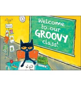 Pete the Cat Postcards