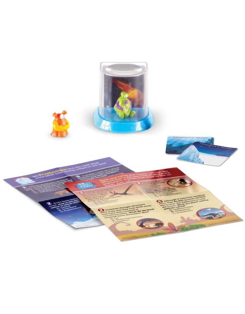 Beaker Creatures 2-Pack w/Bio-Home