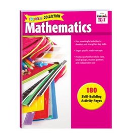 Colossal Collection: Mathematics