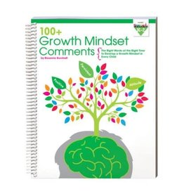 100 Growth Mindset Comments K-2