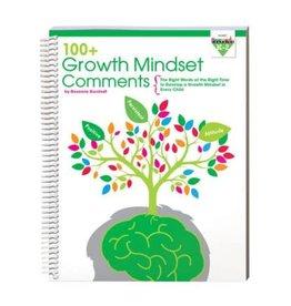 *100 Growth Mindset Comments K-2