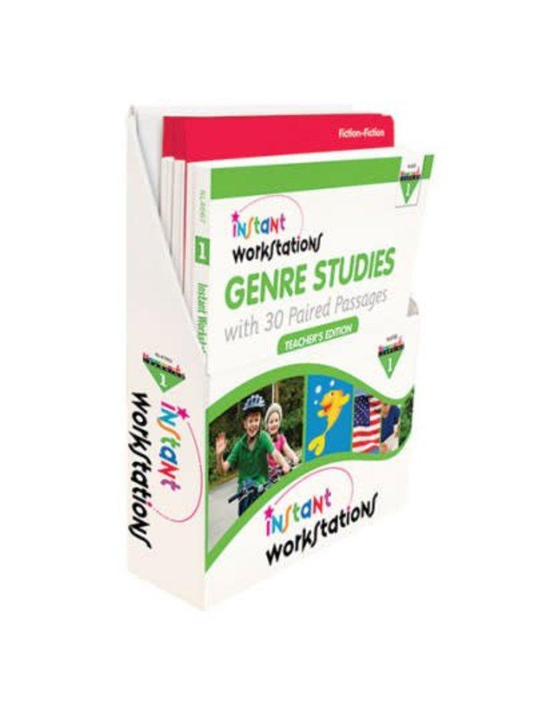 Instant Workstations: Genre Gr. 1