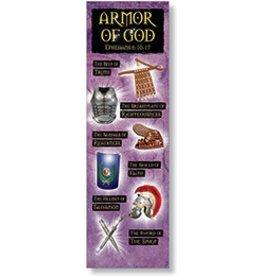 BKMRK, Armor of God